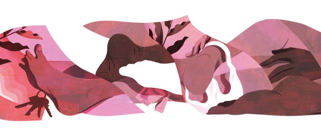 Eleni Debo wins prestigious World Illustration Award